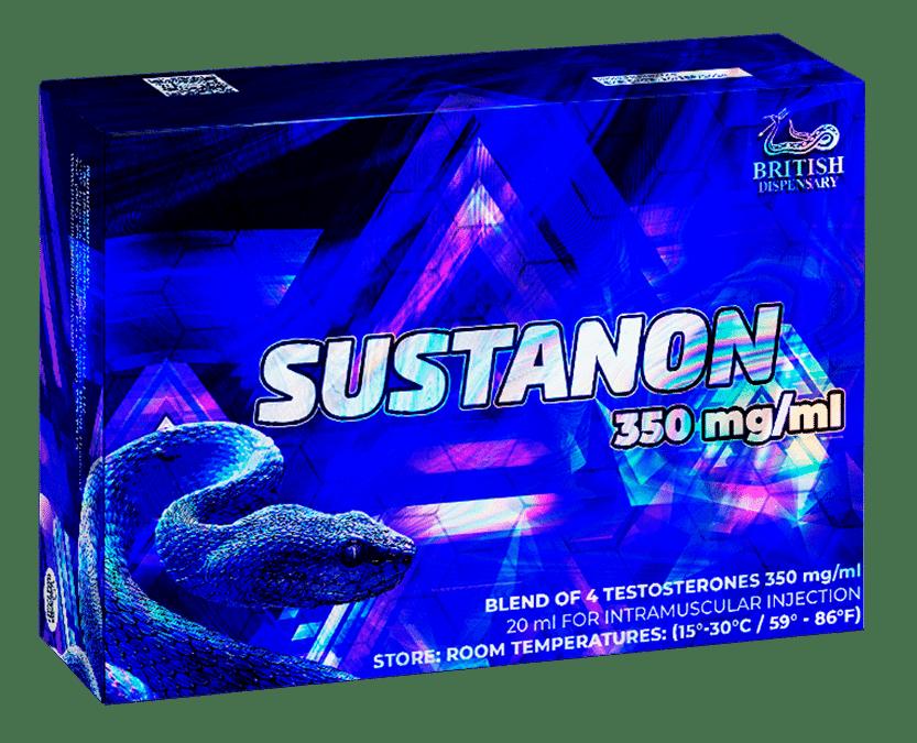 Sustanon The British Dispensary